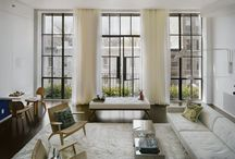 Interiors / by Kristen Johnson