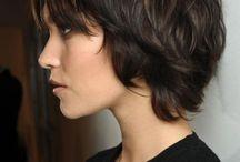 Hair  / by Stephanie Wynne