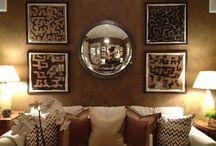 African Home Decor/Inspiration / by Donna Johnson-Heard