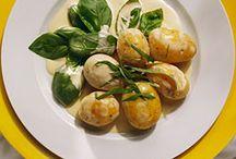 mmmm food / by Analiese Sorensen
