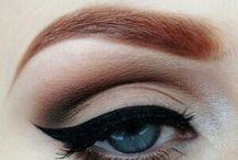 Makeup / by Rachel Rose Ulgado