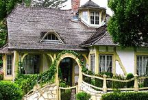 homes I love / by Nicole Siemens