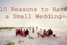 All things Wedding / by Jeannie Skjonsberg