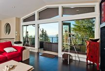 Alair Homes Nanaimo - Prevost Custom Home / by Alair Homes