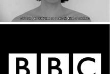 BBC's in the houseeee! / by Victoria Alzaretti