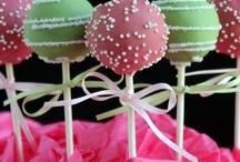 Cake pops / by Josh Crampton