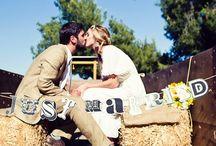 dream weddings / by Allie DeBor