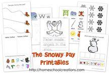 School Ideas / by Stephanie Olstad