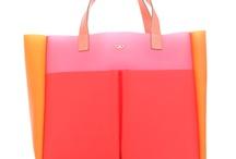 Bags / by Carolina Georgatou