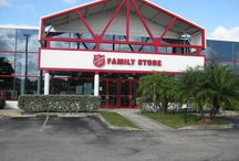 Our Family Stores / by Salvation Army Family Stores