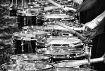 Drums & Percussion / by Alicia  S.