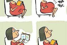 Libros! / by Mara Gutierrez