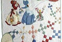 QUILTING / by Lee Anne Harrison