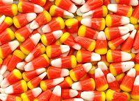 Halloween Snacks / by Naomi