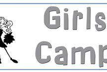 YW - Girls Camp / by Amie Crawford