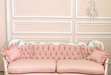 Furniture ideas / by Cindy Rogers