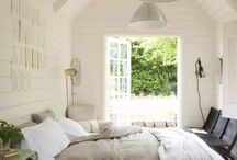 Home inspiration / by Katie Swank