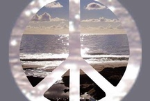 Peace / by Angie Strum