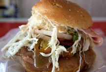Trucks & Restaurants / by The Latin Kitchen