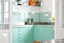 Kitchen / by Camilla Pedersen