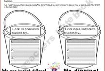 Bucket filling / by Jodi Mahurin