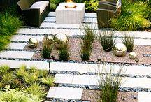 Garden Ideas / by Heidi Wilson