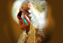 American Indians / by Silvanna Heilmann