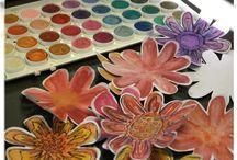 Homegrown & Handmade By Sizzix / by Stephanie Ackerman