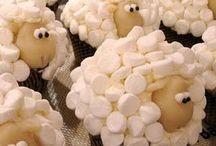 Sheepies! / by Cheryl Carroll