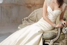 weddingss  / by Tara Bisson