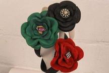 DIY Flowers / by Nancy Robbin