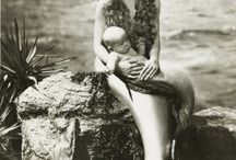 Mermaids for Mabel / by Ruth Forsyth