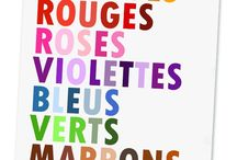 French images for school / by Andrea Brown