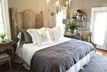 Bedrooms / by Karen