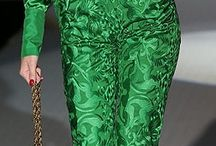 My new St. Patty's Day outfit / by Karen Rosnick