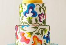 Rainbow Wedding Ideas / by Virginia Bishop