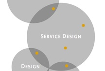 Design Thinking and Innovation Process / by Hola Lin