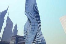 Architect  / by Kirsten Eveler