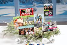 Christmas Photo Cards / They've been a family tradition for generations & Shindigz makes it easy to create yours online.  This board has some of our favorites & others we found on Pinterest to Inspire you! / by Shindigz