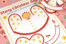 The Magic Of Christmas / by Vikki Lybbert
