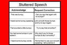 Fluency.  / by Rachel Staples