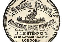 Vintage Powder Boxes / by April Bunn