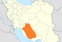 IRAN TRIP 2013 / SHIRZ.PERSEPOLIS.NASHQ-I RUSTAM.NASHQ-I RAJAB.SHIRAZ / AUG 9 First day in the Fars region, the land of Persians (Links are coming soon) / by Nuria Arfa