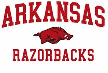 Razorbacks / by Chris Morgan
