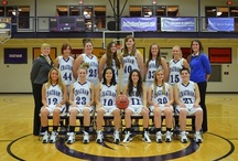 Athletics at Chatham / Meet the Chatham Cougar Athletic Teams / by Chatham University