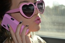 Sunglasses / by Olivia Lyon