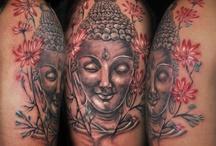 ✾ Tattoos ✾ / by Elizabeth Aftanas