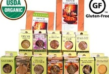 Gourmet Spices Gifts / by Page Blacker