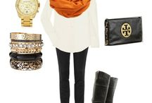 What to Wear / by Meredith Falk