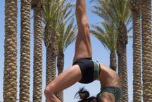 fitness / by Lisa Carmichael